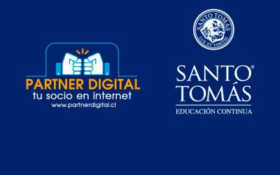 Partner Digital premiado como emprendimiento destacado en UST