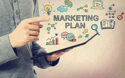 ¿ Qué es un plan de Marketing?